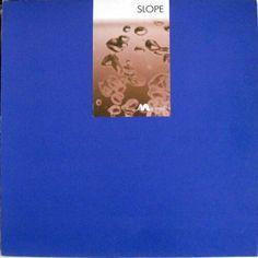 Slope - Slope EP