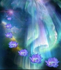 wordless wednesday Angel Art, Art Of Living, Yin Yang, Architecture Art, Northern Lights, In This Moment, Second Life, Wednesday, Purple