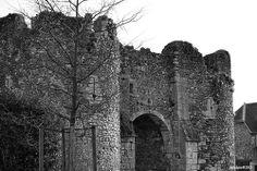 Bonneval, vestige médiéval Part II
