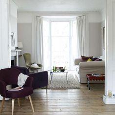 Beautiful grey living rooms