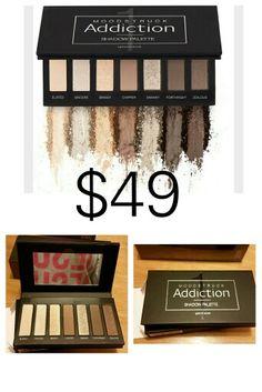 Addict  Makeupmommas.com