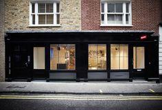 supreme shop london - Google 検索