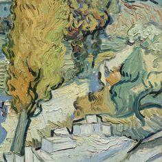 Van Gogh Details (@VanGoghDetails) | Twitter