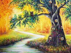 Traditional Art by Ann Marie Bone