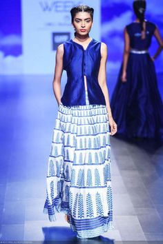 LFW '16 Day 3: Anita Dongre - Times of India