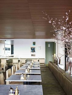 WAN INTERIORS Restaurants bills Bondi