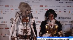 Indonesia wins World Cosplay Summit 2016 over France and Denmark - http://wowjapan.asia/2016/08/indonesia-wins-world-cosplay-summit-2016-france-denmark/