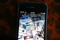 Just Getting Started on Instagram? Follow These 10 Tips!: Use the Explore tab (popular page) to find great new content.