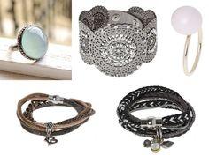 accesorios primavera verano 2016 Crochet Earrings, Jewelry, Fashion, Spring Summer 2016, Trends, Colors, Accessories, Moda, Jewlery