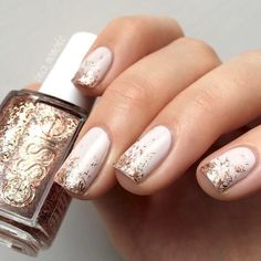 Spring nail designs to start thinking about