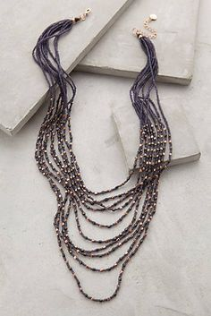 Indra Layered Necklace