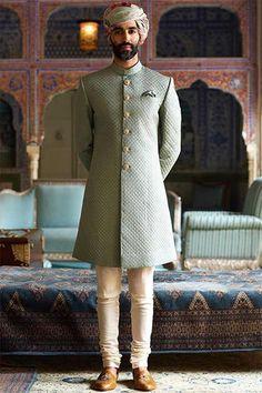 Mens Wedding Wear Indian, Wedding Kurta For Men, Best Wedding Suits, Wedding Dresses Men Indian, Wedding Sherwani, Wedding Dress Men, Wedding Men, Men's Wedding Wear, Wedding Outfits For Men