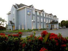 Microtel Inn by Wyndham Eagle Ridge in General Trias, Cavite, Philippines