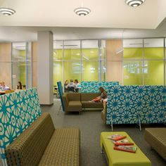Beyond Whiteboards and Study Rooms: Taking Collaborative Spaces to the Next Level - Ideas & Inspiration from Demco