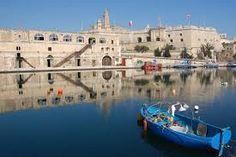 Three Cities - Cospicua, Malta