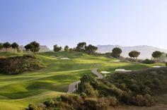 Golf Course La Cala America in Costa del Sol, Spain - From Golf Escapes