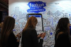 The social network said it would provide marketers with measurement data down to the millisecond and agree to let a third party audit the information. Social Media Analytics, Social Networks, Social Media Marketing, Digital Marketing, Third Party, Digital Media, New Movies, Ny Times, Advertising
