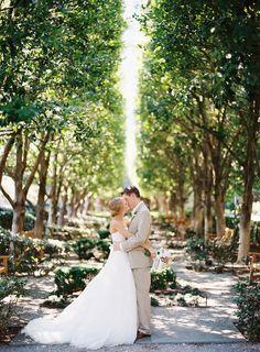Dallas wedding at Marie Gabrielle