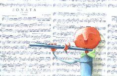 Flute (ferrantorras.com)
