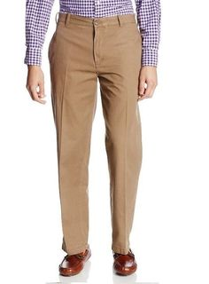 Izod Mens Pants Saltwater Chino Classic Straight Flat Front size 32x30 NEW 19.99 https://www.ebay.com/itm/253121054868