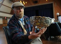 Family treasures, antiques examined at San Rafael appraisal event - Marin Independent Journal