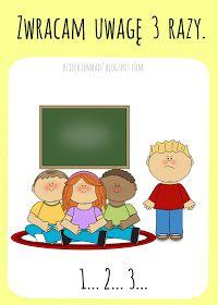 Dzieckiem bądź: Spray ciszy i inne metody wyciszające Class Management, Classroom Management, Teachers Corner, Class Decoration, Special Education, Kids And Parenting, Winnie The Pooh, Disney Characters, Fictional Characters