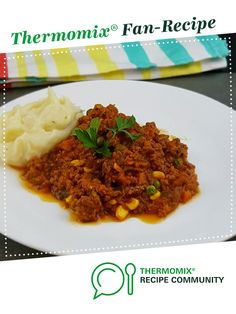 Recipe My Savoury Mince by Neeron, learn to make this recipe easily in your kitchen machine and discover other Thermomix recipes in Main dishes - meat. Savoury Mince, How To Cook Mince, Summer Squash, Recipe Community, Food N, Barbecue Sauce, Meat Recipes, Sweet Potato, Thermomix
