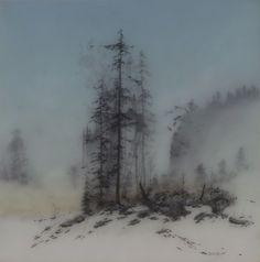 Магистр туманов Brooks Shane Salzwedel и его невероятные работы - Ярмарка Мастеров - ручная работа, handmade