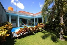 10 Villa Dijual Ideas In 2020 Villa Finns Beach Club House Styles