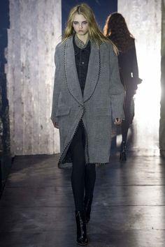 Alexander Wang ready-to-wear autumn/winter '17/'18 - Vogue Australia