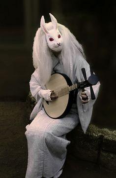 うさぎ rabbit