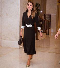 King Abdullah II and Queen Rania visit to Abu Dhabi