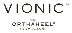 logo of Vionic