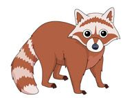 Free Raccoon Clipart - Clip Art Pictures - Graphics - Illustrations Photograph Video, Classroom Clipart, Clip Art Pictures, Wood Animal, Racoon, School Decorations, Animals Images, Clipart Images, Graphic Illustration