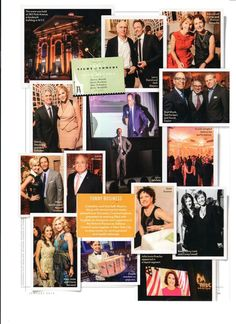 583 Park Avenue Featured in Vanity Fair Magazine | 583 Park Avenue