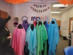 My co-workers were the Yip Yips