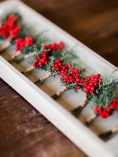 Christmas Wedding Centerpieces, Christmas Wedding Flowers, Winter Wedding Decorations, Holiday Wedding Ideas, Winter Wedding Receptions, Christmas Wedding Invitations, Wedding Centrepieces, Wedding Etiquette, Winter Christmas