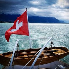 On Down the River, Switzerland