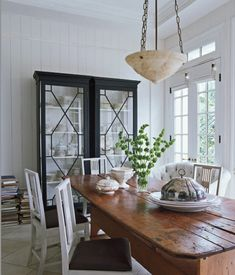 SIMPLE LESSONS- Darryl Carter's Townhouse   Mark D. Sikes: Chic People, Glamorous Places, Stylish Things