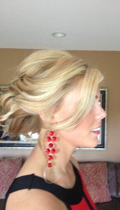 #wedding #updo #suite115 hairbyjennifer