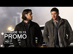 Supernatural 10x13 Promo - Halt & Catch Fire [HD] Can't wait for tomorrow!!!!!!!! XD