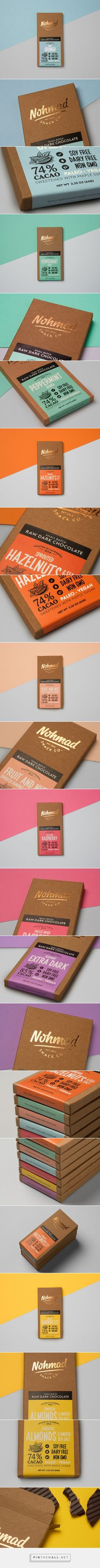Nohmad Chocolates -