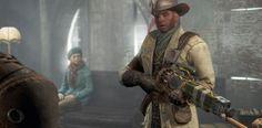 El primer personaje de Fallout 4 fue agregado a Fallout Shelter para iOS