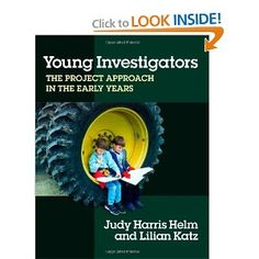 Basing lesson plans based on kids interests? Top schools do but what about  Pre-k's and kindergarten? too young? In NYC some schools have begun implementing this winning theory. They base their lesson plans on what interests the children have at a given time. Materials are provided based on those interests but they also have the kids explore & investigate those interests further (What would you like to know about...? is often asked. How can we find out that information? is explored). State…