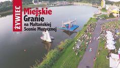 Poznan Poland, Maltańska Scena Muzyczna -sierpień 2015