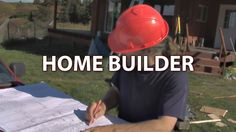 Home Builder Renovations Video Commercial