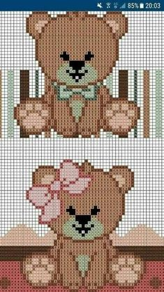 20 ideas for embroidery funny patterns Funny Cross Stitch Patterns, Cute Cross Stitch, Cross Stitch Animals, Cross Stitch Charts, Cross Stitch Designs, Cross Stitching, Cross Stitch Embroidery, Hand Embroidery, Embroidery Patterns