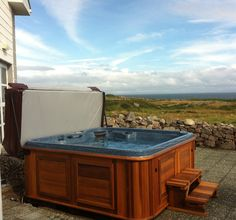 Official Website for the Award-Winning 4 Star Connemara Coast Hotel located on the spectacular Wild Atlantic Way Coast only 10 minutes from Galway City. Coast Hotels, Connemara, 4 Star Hotels, Tub, Centre, Ireland, City, Outdoor Decor, Home Decor