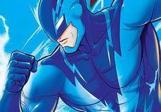 Pada 2 Desember 2013 lalu, Skylar Pictures telah menandatangani sebuah perjanjian pembelian lisensi dengan Skylar Comics untuk memproduksi film berjudul sama dengan komik itu, yakni Volt.  Penandatangan ini dihadiri oleh eksekutif produser, Sarjono Sutrisno, produser, Helfi Kardit dan Marcelino Lefrandt serta Aswin Siregar selaku Vice President dari Skylar Comics.