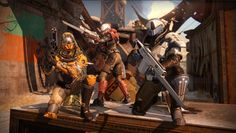 Crash the Crucible Event goin down all weekend long. Interested, then look for me in Orbit, (gamertag) K9 Pryme.    http://www.epikgamer.org